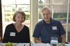 Gene and Joyce Sullivan