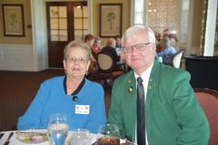 Richard and Barbara Smith
