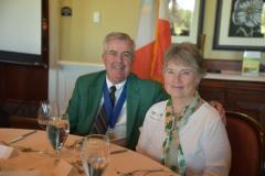 Tim and Barbara O'Connor
