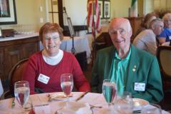 Gerry and Kathleen Kelley