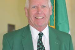 Communications Director Vince Colgan